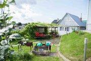 Продается дом в д. Люторецкое, ДНТ Вентилятор-2 - Фото 2