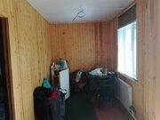Дом на 10 лет Октября, Продажа домов и коттеджей в Омске, ID объекта - 503016020 - Фото 2