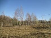 Продается участок. , городской округ Щелково, Кольцевая улица - Фото 3
