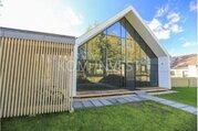 Одноэтажный новый дом в Салиене - Фото 3