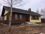 Продаётся дом в стиле Шале 110 м2 - Фото 5
