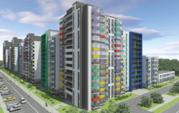 Продажа квартиры, Кудрово, Всеволожский район, Столичная улица - Фото 1