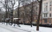 Продажа комнаты, м. Кропоткинская, Гоголевский бул. - Фото 1