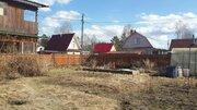 Продается дача в пос.Боровский, Продажа домов и коттеджей в Тюмени, ID объекта - 503726611 - Фото 7