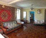 Продам часть дома на ул.Красноярская