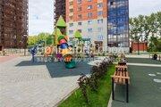 2 100 000 Руб., Продажа квартиры, Новосибирск, Мясниковой, Продажа квартир в Новосибирске, ID объекта - 328947941 - Фото 20