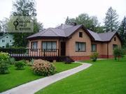 Снять дом в Москве