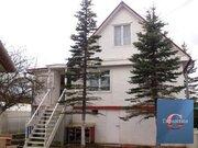 Ухоженная дача в Киржаче