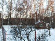 Дом ИЖС на участке 13 соток, с. Коротыгино, Кленово, новая Москва. - Фото 4