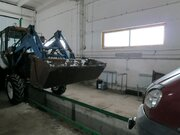 Сдам ангар обогреваемый под грузовой сервис, Аренда гаражей в Рязани, ID объекта - 400033254 - Фото 10