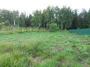 Участок в поселке ИЖС рядом с лесом - Фото 5