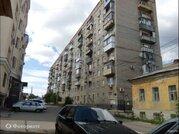 Квартира 3-комнатная Саратов, Набережная, ул им Челюскинцев