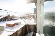 Продажа квартир в Ялуторовске