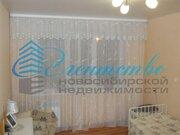 Продажа квартиры, Новосибирск, Ул. Петухова, Купить квартиру в Новосибирске по недорогой цене, ID объекта - 317548436 - Фото 22
