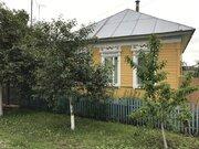 Продается: дом 80 м2 на участке 9 сот. - Фото 1