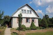 Продажа дома, Гатчинский район, Деревня Яскелево - Фото 1