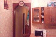 Однокомнатная квартира с качественным ремонтом, Брёхово, корпус 8 - Фото 3