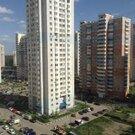 Продается 2-комн. квартира 60.3 кв.м, м.Молодежная