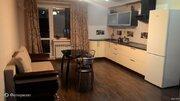 Квартира 3-комнатная Саратов, Юбилейный, ул Федоровская