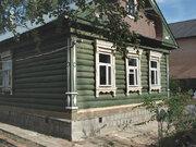 Продам дом, Продажа домов и коттеджей в Нижнем Новгороде, ID объекта - 502480637 - Фото 1