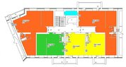 Продажа квартиры, Курган, 7 микрорайон, Купить квартиру в Кургане, ID объекта - 332279782 - Фото 2