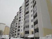Квартира 2-комнатная Саратов, Ленинский р-н, ул им Уфимцева К.Г.