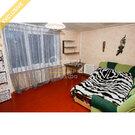 Продается однокомнатная квартира по ул. М. Горького, д. 21, Купить квартиру в Петрозаводске по недорогой цене, ID объекта - 318785547 - Фото 1