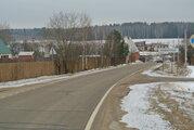 Продается земельный участок 13 соток в Калужской области Жуковском рай - Фото 4