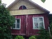 Продам жилой дом на земельном уч-ке 18 соток Лен.обл, д.Нурма - Фото 3
