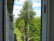 Продается 2-квартира 44 кв.м на 5/5 кирпичного дома по ул.Терешковой, Продажа квартир в Александрове, ID объекта - 329439375 - Фото 5