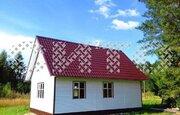 Продажа дома, Новое, Кадуйский район - Фото 2