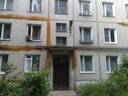 2-х ком. квартира 43 кв м в г. Кольчугино на ул. Ленина