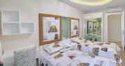 Продажа квартиры, Аланья, Анталья, Купить квартиру Аланья, Турция по недорогой цене, ID объекта - 313158368 - Фото 11