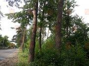 Земельные участки в Щелково