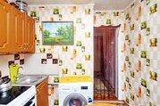 1 350 000 Руб., Отличная квартира в отличном районе, Купить квартиру в Заводоуковске по недорогой цене, ID объекта - 321645481 - Фото 6