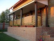 Замечательный дом в пгт.Полазна - Фото 1