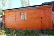 Продам Зимнюю Дачу по адресу: массив Бабино, СНТ Спектр, Тосн. р-он, ло - Фото 2