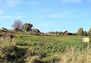 Участок 10 соток в д. Машково Боровский район рядом с рекой