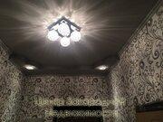 Двухкомнатная Квартира Область, микрорайон Литвиново д. (Щелковский . - Фото 5