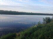 Участок в заповеднике Завидово, 2-я линия р. Шоша - Фото 1