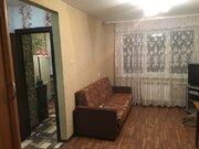 Сдам 1-к квартиру, Воскресенск Город, улица Беркино 34