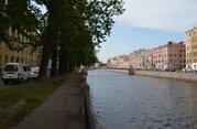 Продажа 3-х к.квартиры на набережной канала Грибоедова 160