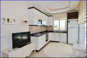 Квартира в Алании, Купить квартиру Аланья, Турция по недорогой цене, ID объекта - 320534991 - Фото 5