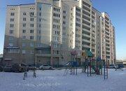 3-к Малахова, 79а, Купить квартиру в Барнауле по недорогой цене, ID объекта - 321863369 - Фото 16