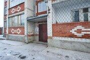 Квартира в кирпичном одноподъездном доме, Купить квартиру в Ялуторовске, ID объекта - 322980290 - Фото 7