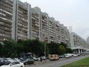 15 000 000 Руб., 3-х ком. квартира с панорамным видом в доме индивидуальной планировки, Продажа квартир в Москве, ID объекта - 330592328 - Фото 1