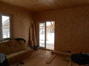 Продается дом для круглогодичного проживания в деревне Пешково - Фото 4