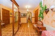 3-х комнатная квартира ул. Лермонтова д.7, Купить квартиру в Брянске по недорогой цене, ID объекта - 321001648 - Фото 4
