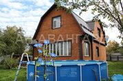 Комфортабельный жилой дом в с. Детчино - Фото 4