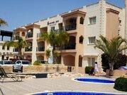 85 000 €, Замечательный двухкомнатный апартамент недалеко от моря в Пафосе, Купить квартиру Пафос, Кипр по недорогой цене, ID объекта - 319385758 - Фото 11